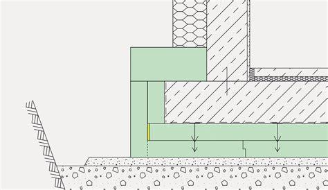 weiße wanne abdichtung isolohr schalungssystem f 252 r d 228 mmung unter bodenplatten lohrelement gmbh