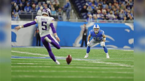 time   detroit lions football game  today