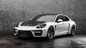 2018 Porsche Panamera Stingray GTR By TopCar | Top Speed  Porsche