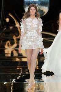 new wedding trends yolancris news yolan cris fashion show at barcelona bridal week 2017