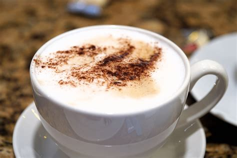 cuisine cappuccino free images cafe latte chocolate cappuccino food