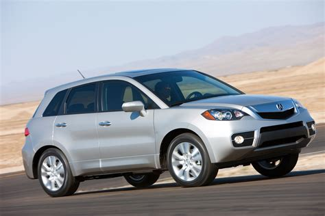 acura rdx turbocharged crossover full with upgrades and