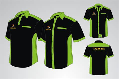 baju murah berkualitas sribu desain seragam kantor baju kaos seragam kerja untuk