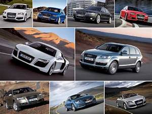 Audi All Models All Audi Models List Of Audi Cars Vehicles Audi - All audi a models