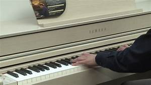 Yamaha Clavinova Clp 645 : musikmesse 2017 yamaha clavinova clp 645 digital piano deutsch youtube ~ Blog.minnesotawildstore.com Haus und Dekorationen