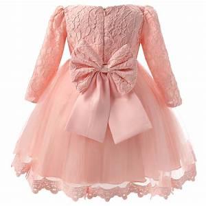 Aliexpress.com : Buy Winter Newborn Dress For Baby Girl ...