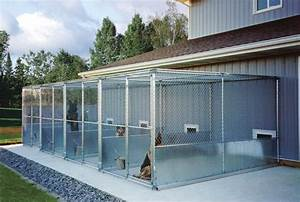78+ images about Dog kennel on Pinterest For dogs