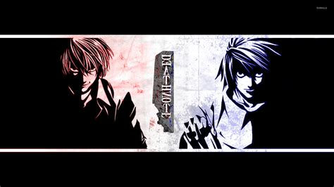 Note Anime L Wallpaper - l note 2 wallpaper anime wallpapers 14180