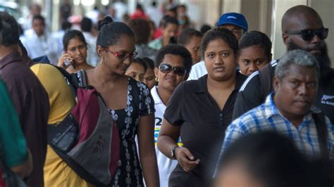 How Fiji Can Sustain Its Growth Momentum