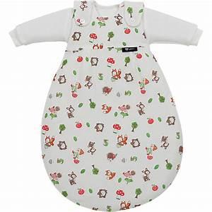 Schlafsack Für Baby : schlafsack baby m xchen waldfreunde alvi mytoys ~ Markanthonyermac.com Haus und Dekorationen