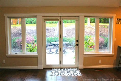 Window Treatments for Patio Doors: Curtains, Blinds