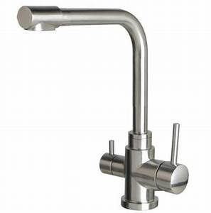 Robinet 3 Voies : robinet inox mitigeur mixte 3 voies f28 namast fr ~ Voncanada.com Idées de Décoration