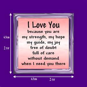 I Love You Quotes for Husband Printable