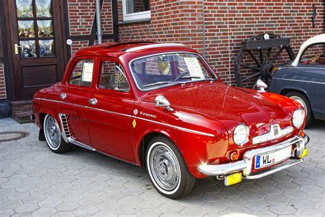 Renault Dauphine Gordini Bing Images