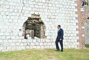 NHT Asked to Restore Colbeck Castle in St. Catherine ...
