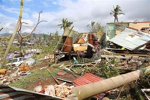Fiji Cyclone Damage Images 2016: Death Toll Reaches 29 ...
