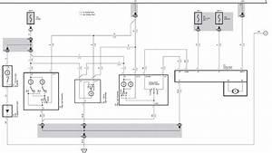 Diagram  2009 Toyota Scion Xb Xb Electrical Wiring