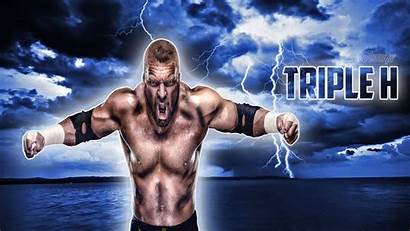 Triple Wwe Wallpapers Superstars Backgrounds Desktop Wallpapersafari