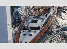 Explore the Jeanneau 57 New for 2013 YouTube