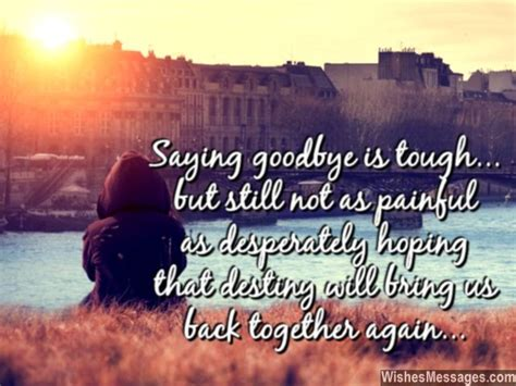 goodbye messages  friends farewell quotes