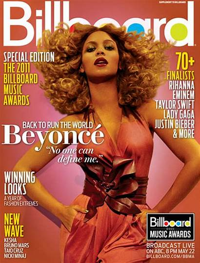 Beyonce Billboard Magazine Spread Covers Knowles Mo