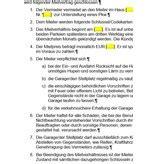 Mietvertrag Für Garage Und Stellplatz  Focus Online Pdfshop