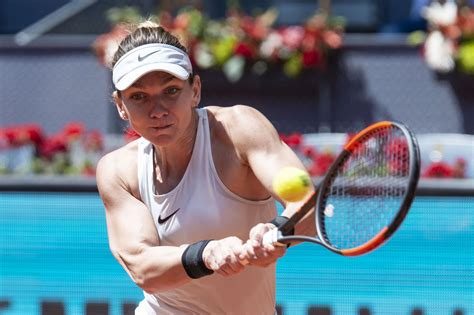 Qatar Open: Simona Halep outlasts Elina Svitolina, faces Elise Mertens in final | Tennis News - Times of India