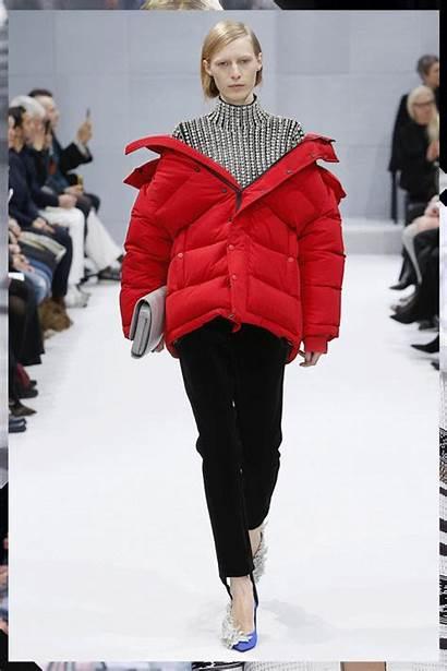 Trends Runway Fall Vogue Budget