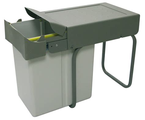 poubelle de cuisine automatique 30 litres poubelle cuisine automatique