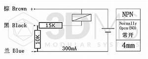 Lj12a3 Bx Inductive Probe Wiring