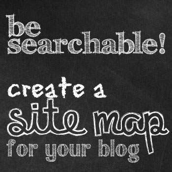 Make Easier For Google Find You Create Sitemap