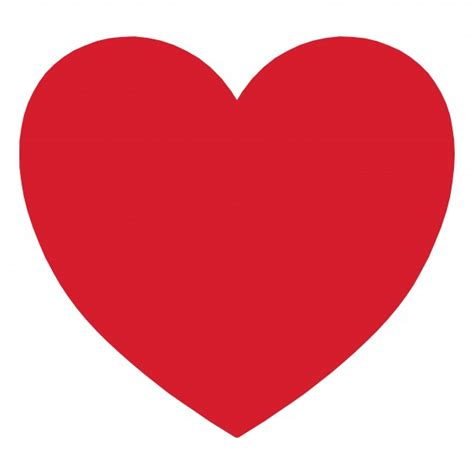 simple red heart  stock photo public domain pictures