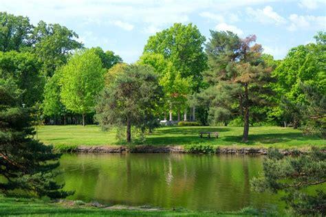 washington park garden 12 top tourist attractions in springfield illinois
