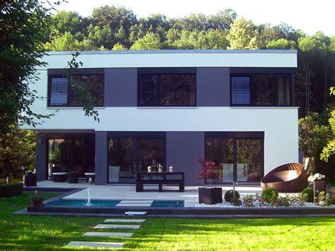 Modern  Gerlach Haus Gmbh