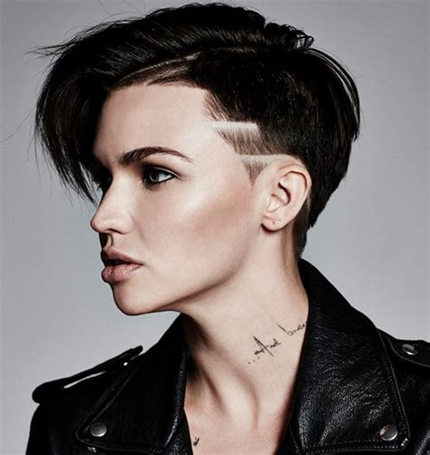 Fancy Pixie Hairstyle by 50 Trendy And Pixie Haircut Styles Cutest Of All