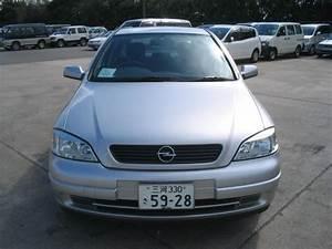 Opel Astra 1999 : 1999 opel astra pictures for sale ~ Medecine-chirurgie-esthetiques.com Avis de Voitures