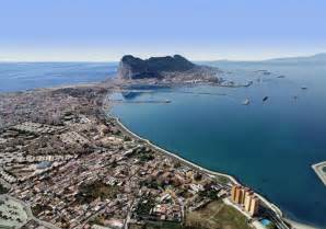 The Gibraltar story, told by a Gibraltarian – Ana Garcia Gibraltar
