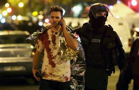 isis claims responsibility calling paris attacks