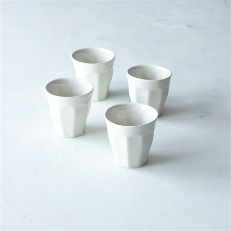 Café Pour Quatre Espresso Cups (Set of 4) on Food52