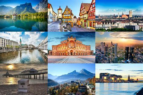 beliebte reiseziele in deutschland top 10 reiseziele in deutschland