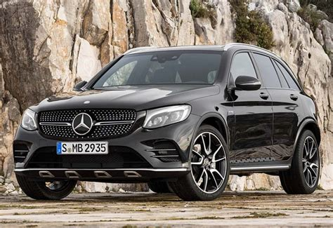Amg glc 43 4matic coupe pricing. Mercedes Amg Glc 43 Price In India - Car Wallpaper