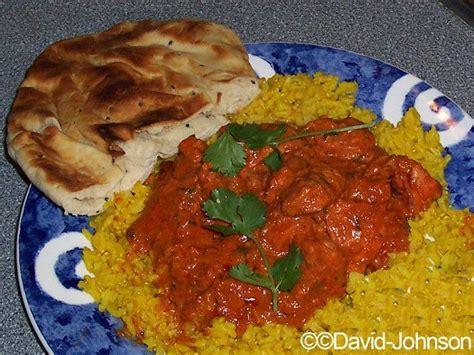cuisine indienne facile recette facile économique le poulet tikka masala