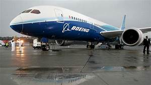 Timeline of Boeing 787 Dreamliner faults and groundings ...