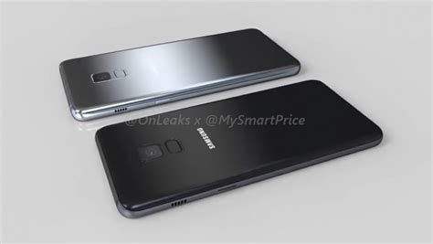 are these samsung galaxy a5 2018 and galaxy a7 2018 you been waiting for what we