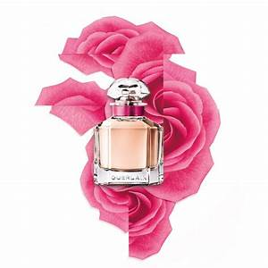 Mon Guerlain Bloom Of Rose Guerlain Perfume