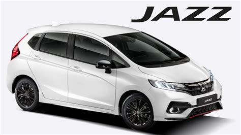 2019 Honda Jazz honda jazz 2019 the new 2019 honda jazz detailed look