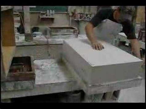 plaster mold casting youtube