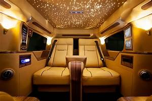 Lexani Pimps Out 2016 Cadillac Escalade Interior With ...