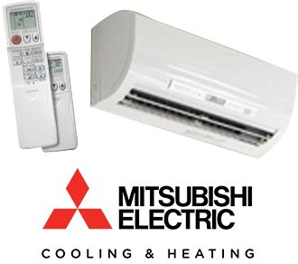 Cost Of Mitsubishi Electric Cooling And Heating by Ductless Heating Cooling Systems Air Dynamic Systems