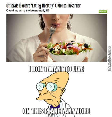 Healthy Eating Memes - eat healthy memes best collection of funny eat healthy pictures
